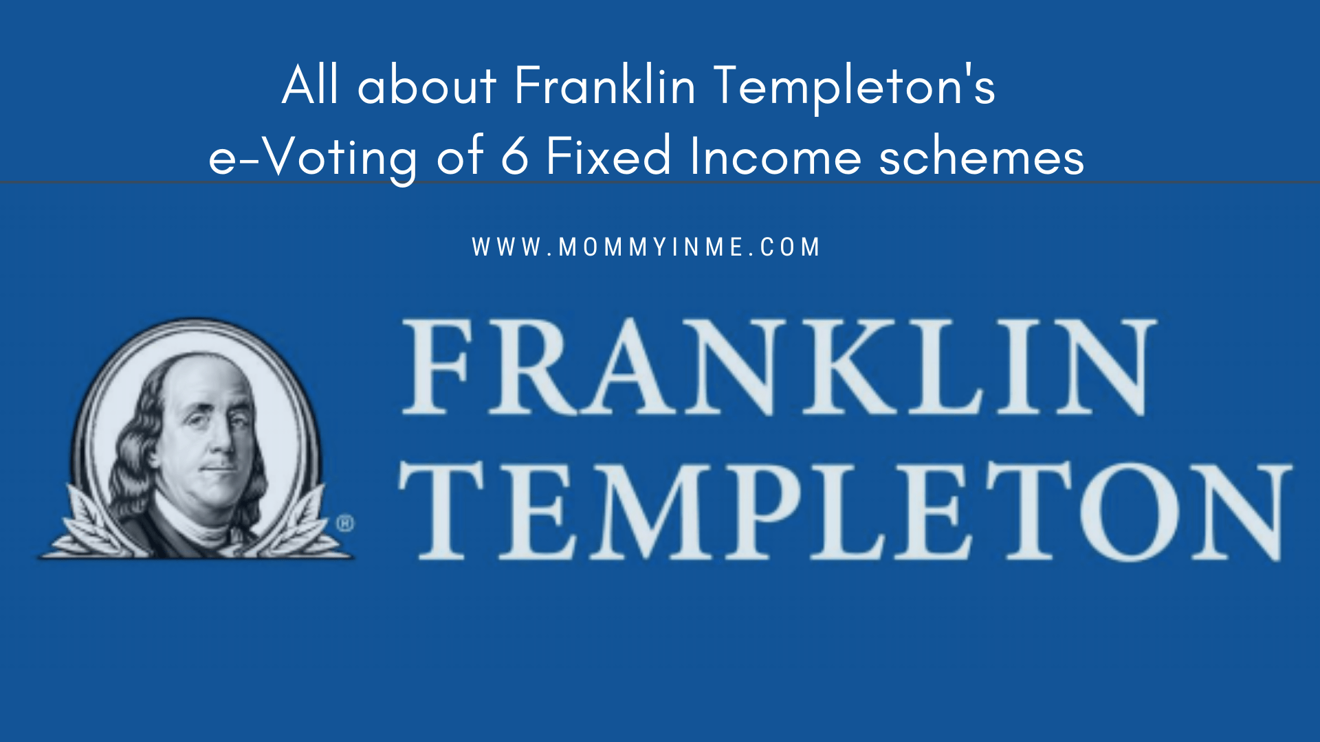 E-voting and winding up of Franklin Templeton schemes : All you want to know