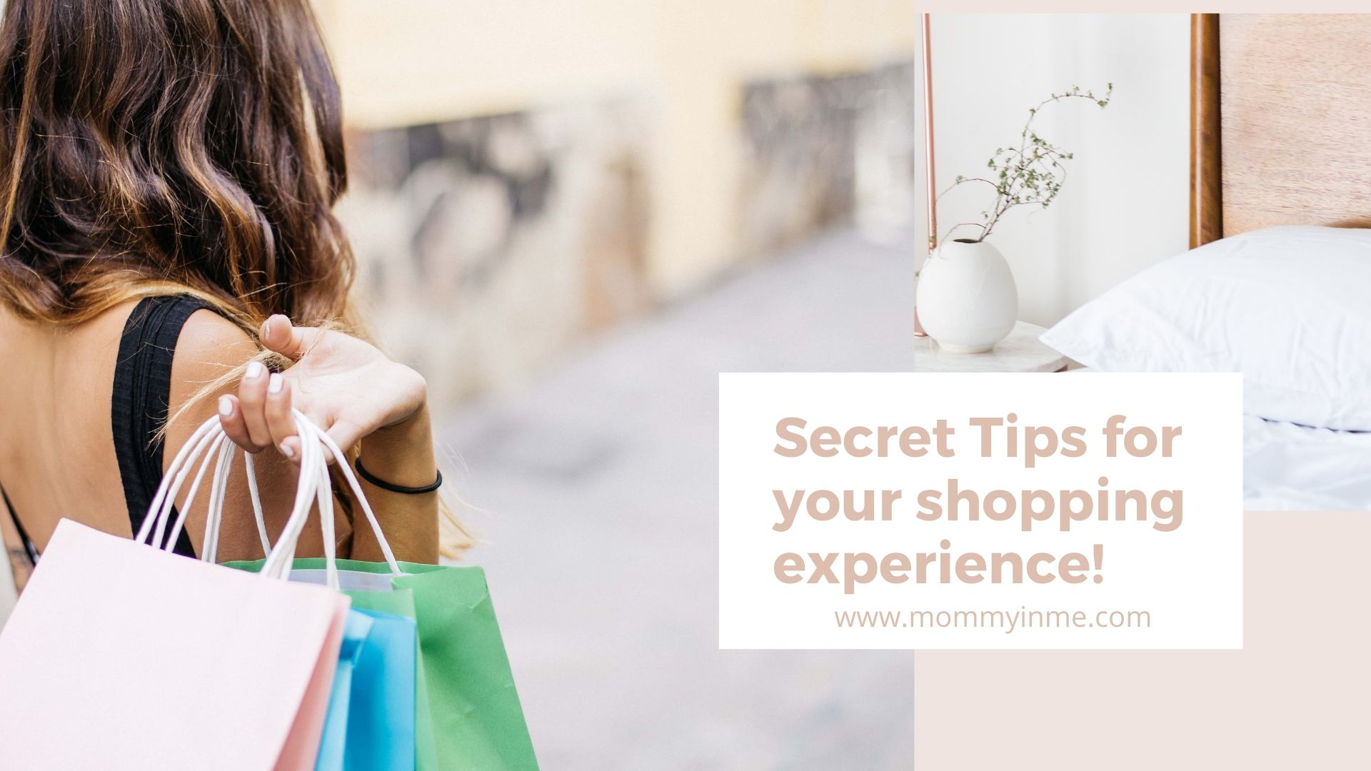 7 Secrets Tricks to Enjoy Your Shopping Mall Experience