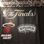 NBA Finals – Behind the Story
