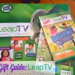 Gift Guide: LeapTV