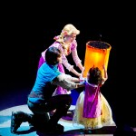 Win Tickets to Disney on Ice Treasure Trove VIP Experience!