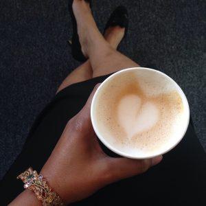 Koffie helpt alles op een rijtje zetten.