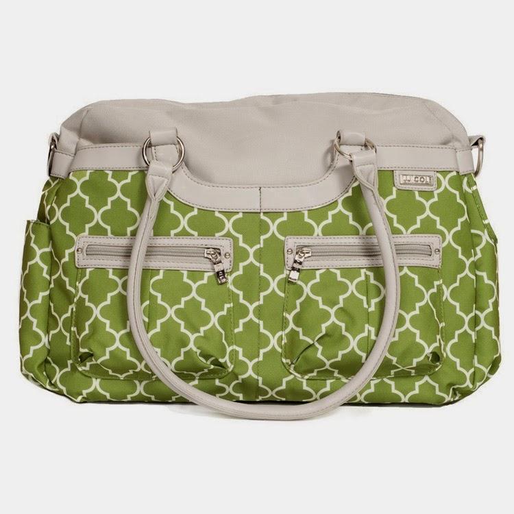 jj cole satchel diaper bag review. Black Bedroom Furniture Sets. Home Design Ideas