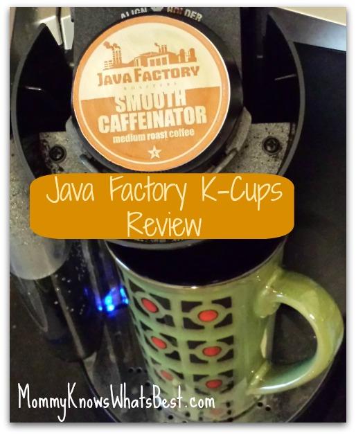 k-cups review, keurig, coffee