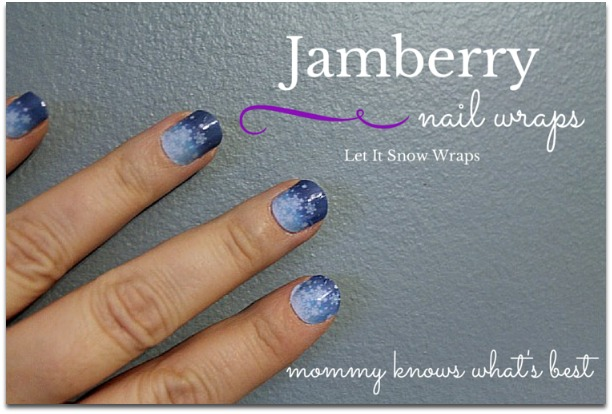 jamberry nail wraps reviews