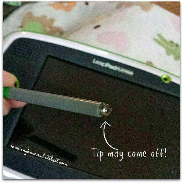 LeapPad Stylus