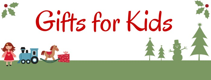 2015 Gifts for Kids