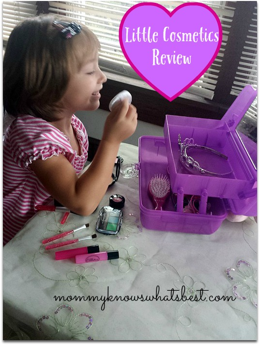 Little Cosmetics Review