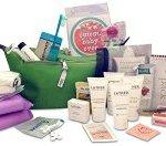 Push Pack for Hospital Bag