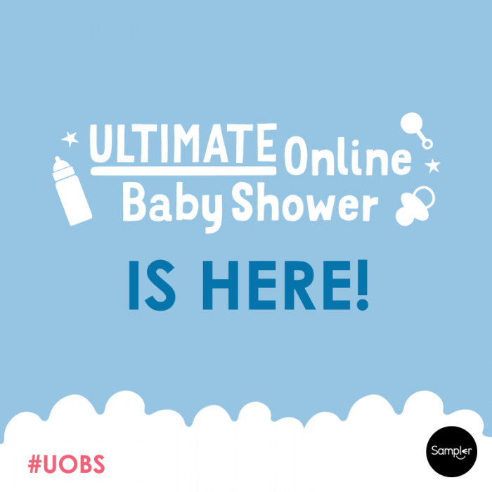 Ultimate Online Baby Shower UOBS