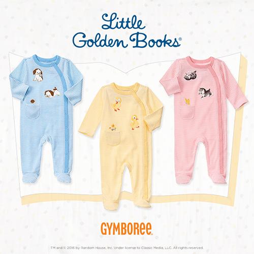 gymboree baby clothes