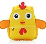 LovelySprouts Animal Backpack