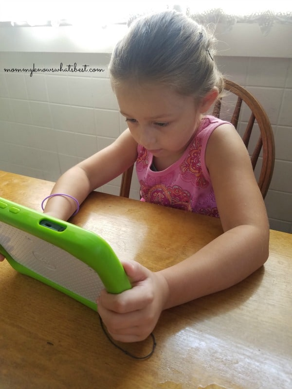 leapfrog academy six year old