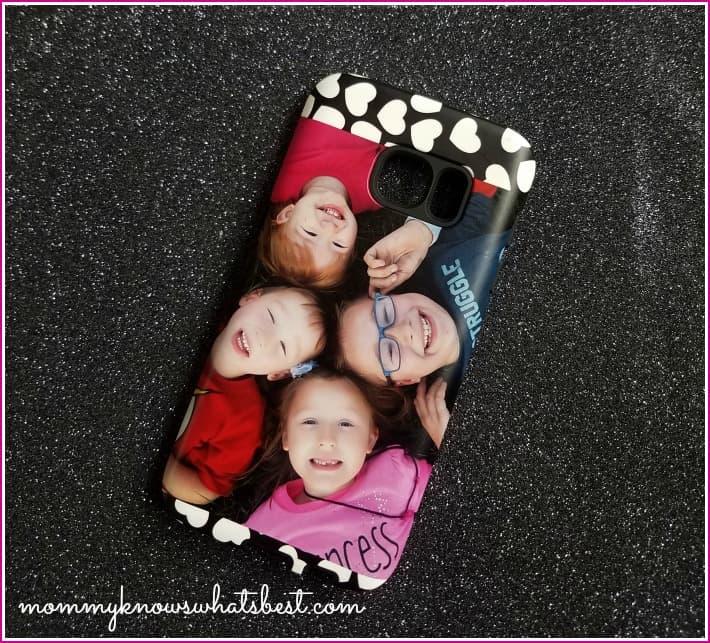 custom smartphone case