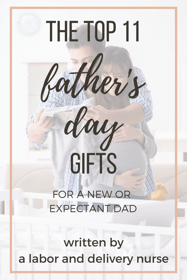 father's day gifts for expecting dads