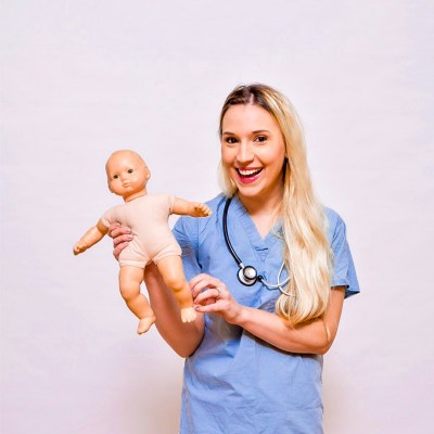 A Typical Day In the Life of a Labor and Delivery Nurse!