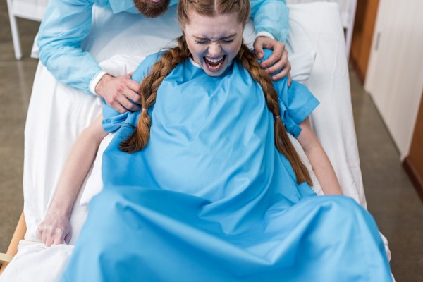 Episiotomy Vs. Tearing: Which is Better?