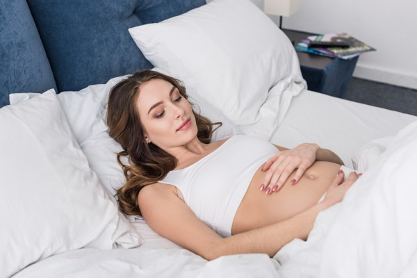 Everything You Need to Know About Pelvic Pain During Pregnancy (Right Now!)