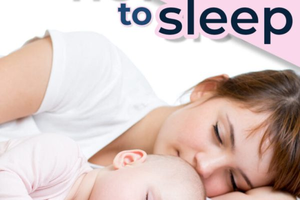 All the best tips & tricks to get your newborn to sleep