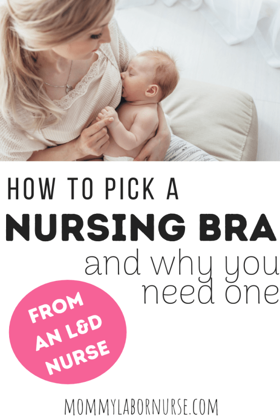 best nursing bras, The Top 10 Best Nursing Bras for Breastfeeding Mamas!