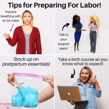breathing techniques for labor, The Very Best Relaxation and Breathing Techniques for Labor: Birth Tips Every Mama Needs!