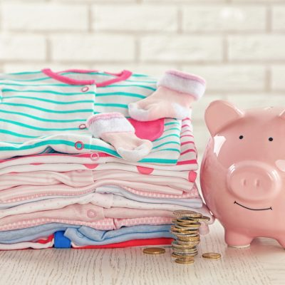 How Much Does a Baby Cost Per Month on Average–REALLY