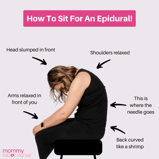 how does an epidural work?, How Does an Epidural Work? When to Get an Epidural? The Entire Epidural Process Explained!