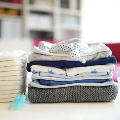 Making a Second Baby Registry? Here's What to Include!