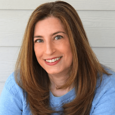 EP80: Pregnancy Myths vs. Facts with Sharon Mazel