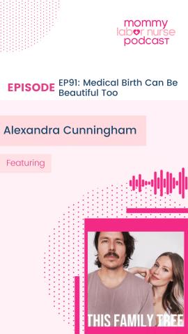 birth, EP91: Medical Birth Can Be Beautiful Too