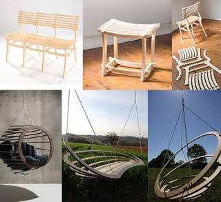 Incredible transforming furnitures