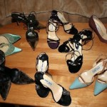 Wearing High Heels could be harmful?