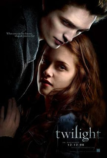 Stephenie Meyer's The Twilight – the newest book turned movie trend