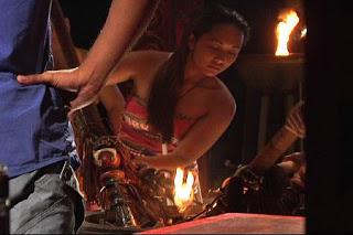 Survivor Philippines Episode 5- 7 recap