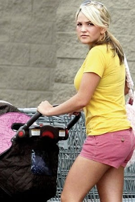 Jamie Lynn Spears Pregnant again?