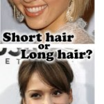 Why Men wants women with Long hairs?