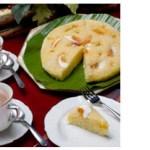 Recipe for the week: Baked Bibingka Supreme