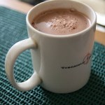 COCOA, the new health drink