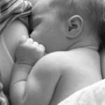 Breastmilk = Healthy Baby