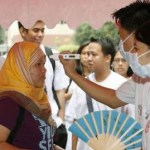 Update on RP's H1N1 cases