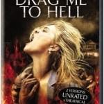 Drag me to Hell Movie: Comedy?