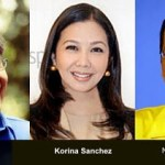 Noynoy Aquino: One of the Sponsor of his Ex-Girlfriend's wedding?