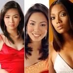 What can you say about La Diva's rendition of the Philippines National Anthem?