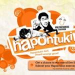 "ENERVON's ""Hapontukin"" Contest"
