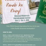 Picture! Picture! Panalo Ka Pinoy promo by UNIONBANK