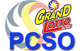Grand Lotto 6/55 result as of November 20, 2010