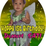 Happy Birthday Dear SATI!