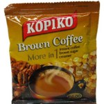 Brown Coffee: What do you prefer Kopiko or Nescafe?
