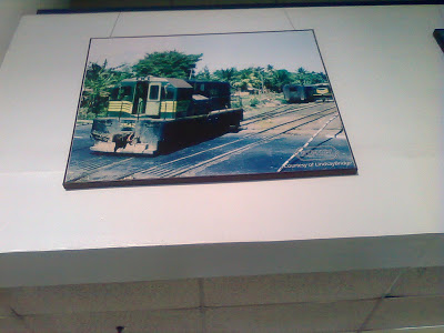 PNR station at Tutuban!