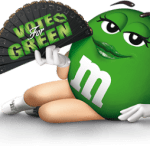 Go Green, and have a chance to win $1000